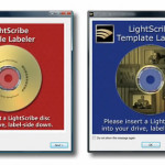 Free LightScribe Labeling Software