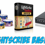 The Essentials for LightScribe Lableing