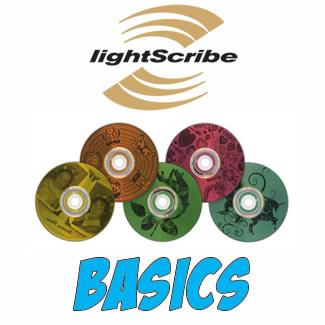 The Basics of Using LightScribe