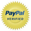 Verified With PayPal