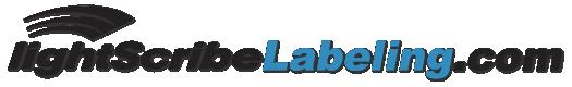 LightScribe Labeling