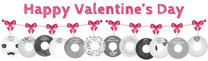 Free Valentines Day Templates
