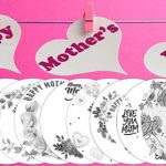 Bonus Mother's Day LightScribe Templates